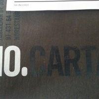 Photo prise au NO Restaurant par Jorge S. le3/10/2013