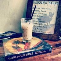 รูปภาพถ่ายที่ Maggie's Farm โดย Mary เมื่อ 3/24/2013