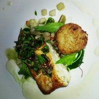 10/25/2012에 Mary님이 Fleet Street Kitchen에서 찍은 사진