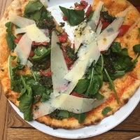 Foto scattata a Pizzeria Il Pellicano da Pinar il 8/4/2018