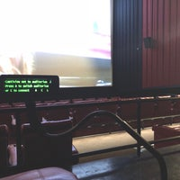 Photo prise au AMC Starplex Cinemas Loudoun Luxury 11 par AlHanouf A. le6/21/2018
