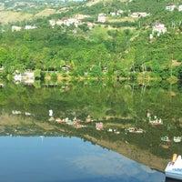 7/6/2013 tarihinde KüBra A.ziyaretçi tarafından Sera Gölü'de çekilen fotoğraf