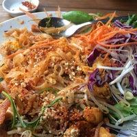 1/2/2016에 Edgar A.님이 Galanga Thai Kitchen에서 찍은 사진