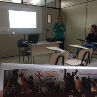 Photo prise au Instituto de Ciências Humanas (ICH) - UFPel par Éverton Q. le10/26/2018