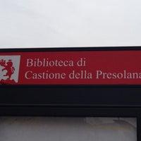 รูปภาพถ่ายที่ Grand Hotel Presolana & Spa โดย Luca V. เมื่อ 4/3/2014