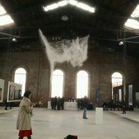 3/17/2013 tarihinde Anna Heidi M.ziyaretçi tarafından Arte Laguna Prize Arsenale Venice'de çekilen fotoğraf