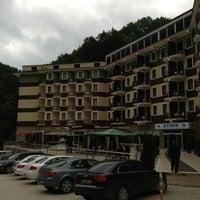 รูปภาพถ่ายที่ Ridos Thermal Hotel&SPA โดย H.csk เมื่อ 6/22/2013