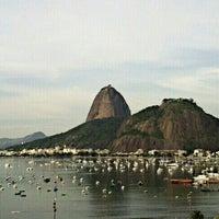 Foto tirada no(a) Botafogo Praia Shopping por Gerlan C. em 6/25/2013