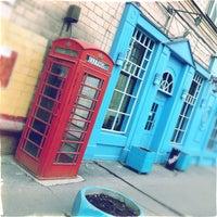 Снимок сделан в Churchill's Pub пользователем Andrey B. 6/27/2013
