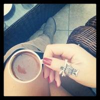 12/30/2012にSeda Ö.がCafe Parkで撮った写真