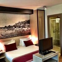 3/5/2013 tarihinde Eike S.ziyaretçi tarafından Cheya Hotel & Suites - BesIktas/Istanbul'de çekilen fotoğraf