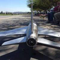 3/19/2014에 Jesse K.님이 Apollo XI Model Aircraft Airstrip에서 찍은 사진