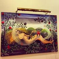 รูปภาพถ่ายที่ Hotel Duo โดย Valeriy S. เมื่อ 12/24/2012