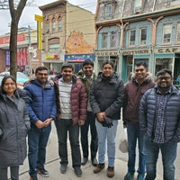 Photo taken at Little India Restaurant by Ragavendra . on 1/31/2020