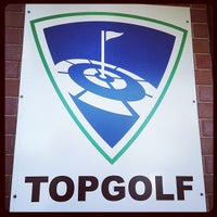 Foto tirada no(a) Topgolf por Paul M. em 6/8/2013