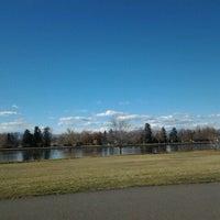 Снимок сделан в Washington Park пользователем Daniel A. 11/18/2012
