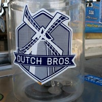 Photo taken at Dutch Bros. Coffee by Jason G. on 4/30/2013
