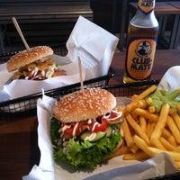 Das Foto wurde bei Beef Brothers von Florian W. am 10/5/2013 aufgenommen