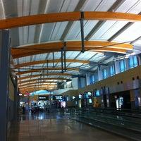 Foto tirada no(a) Raleigh-Durham International Airport (RDU) por Somphop S. em 10/7/2012
