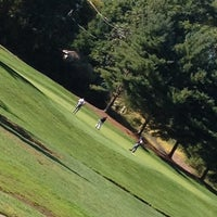 Foto scattata a Beaver Brook Country Club da TD W. il 9/28/2013