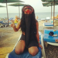 Foto tomada en Lancora Beach Resort por Achelya A. el 7/12/2013