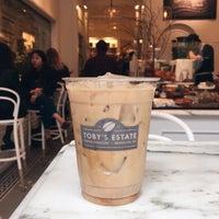 รูปภาพถ่ายที่ Toby's Estate Coffee โดย Sara M. เมื่อ 4/14/2015