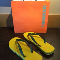 a525f376b93da7 ... Photo taken at Havaianas by Jay M. on 5 29 2017 ...