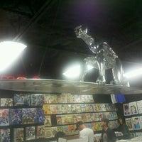 Foto scattata a Austin Books & Comics da Alec K. il 11/30/2012