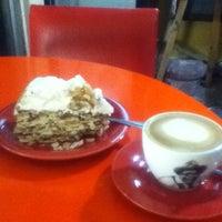 Das Foto wurde bei Cafe Del Negro von Cristián A. am 7/31/2013 aufgenommen