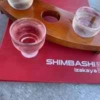Foto tomada en Shimbashi Izakaya por Bonnie G. el 4/6/2019