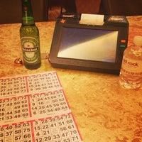 Foto tirada no(a) Red Rock Bingo Room por Jennifer Z. em 6/4/2013