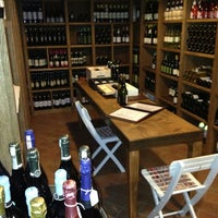Foto scattata a Vineria all'Amarone da Johann D. il 7/27/2013