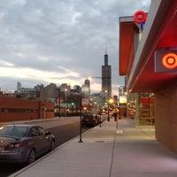 11/3/2012にRussがTargetで撮った写真