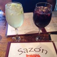 รูปภาพถ่ายที่ Sazón - Peruvian Cuisine โดย Liane B. เมื่อ 4/4/2015