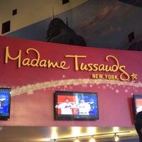 7/6/2013にKate I.がMadame Tussaudsで撮った写真