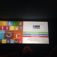 Foto tirada no(a) Kino Pod Baranami por Tatiana R. em 12/31/2014