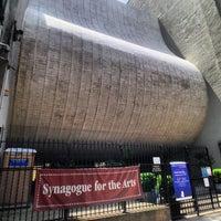 Das Foto wurde bei Synagogue for the Arts von Helvin R. am 6/5/2013 aufgenommen