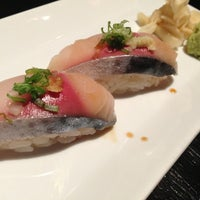 Photo prise au Sushi Yasaka par Helen L. le7/28/2013