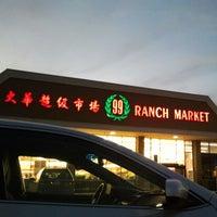 Photo Taken At 99 Ranch Market By Joseph B On 2 16 2013