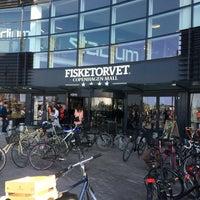Fisketorvet Einkaufszentrum In Copenhagen