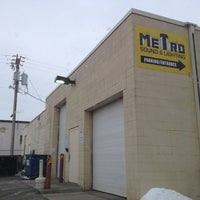 Metro Sound Lighting Inc Hamline Midway Saint Paul Mn