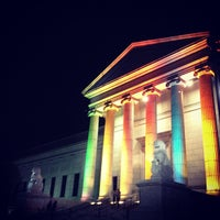 10/19/2012にJackson C.がMinneapolis Institute of Artで撮った写真