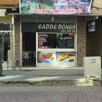 Cadde Döner Fast Food Restoranı
