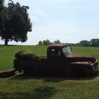 Снимок сделан в Mint Springs Farm пользователем Megan 6/16/2013