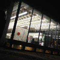 Das Foto wurde bei Lehmbruck Museum von Rouven K. am 2/28/2013 aufgenommen