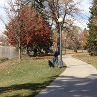 รูปภาพถ่ายที่ City Park โดย Mike เมื่อ 10/27/2012
