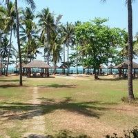 Photo Taken At Pta Beach Resort San Fabian By Webster A On 3