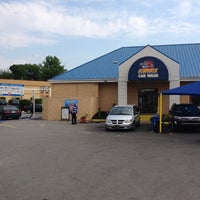 Simoniz Car Wash 507 Merchants Dr