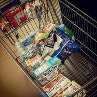 Foto scattata a Walmart Supercenter da Pete D. il 3/18/2014