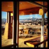 Foto tirada no(a) Cafe Velo por Jeff A. em 12/11/2012